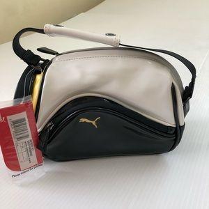 Puma NWT Ladies Small Golf Handbag